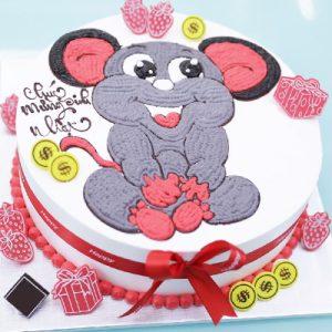 rat cake 01
