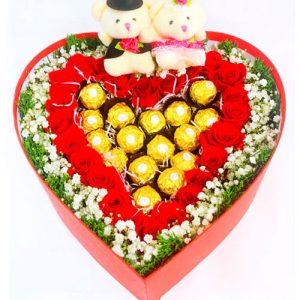 special-heart-box