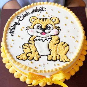tiger cake 01