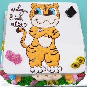 tiger cake 02