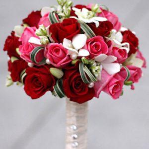 Wedding Flowers 01