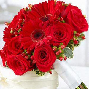 Wedding Flowers 02