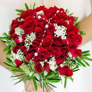 Wedding Flowers 03