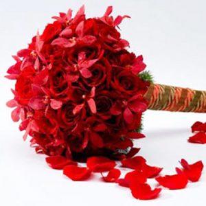 Wedding Flowers 06