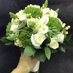 Wedding Flowers 07