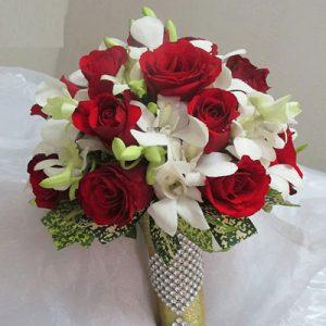 Wedding Flowers 08