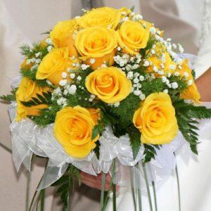 Wedding Flowers 09