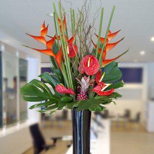 Office Flowers Vietnam 1