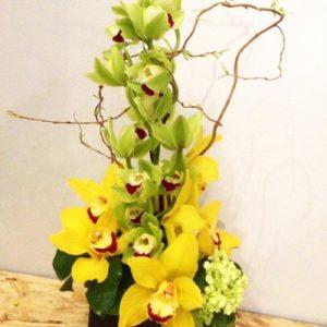 Office Flowers Vietnam 13