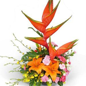 Office Flowers Vietnam 17