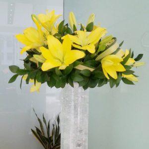 Office Flowers Vietnam 18