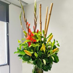 Office Flowers Vietnam 20