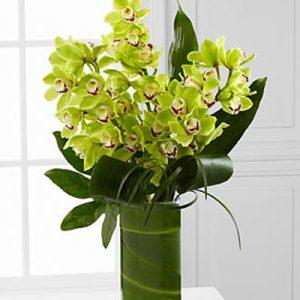 Office Flowers Vietnam 22