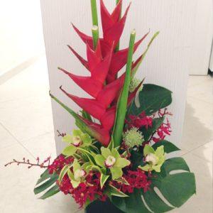 Office Flowers Vietnam 24