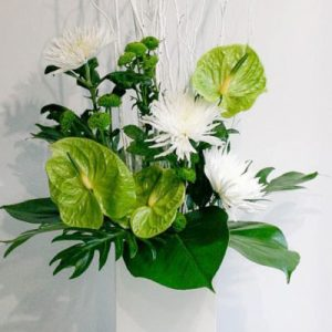 Office Flowers Vietnam 26