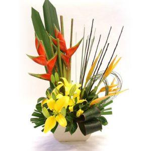 Office Flowers Vietnam 29