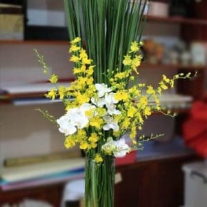 Office Flowers Vietnam 5