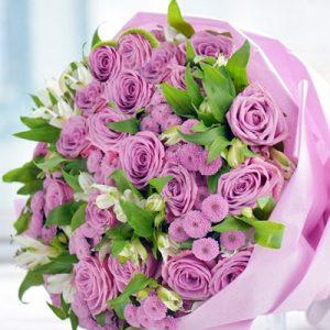 Sympathy Bouquet Vietnam 14