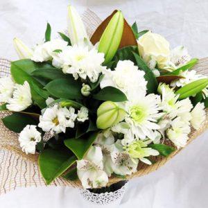 Sympathy Bouquet Vietnam 15