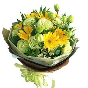 Sympathy Bouquet Vietnam 17