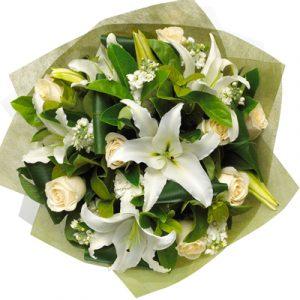 Sympathy Bouquet Vietnam 18