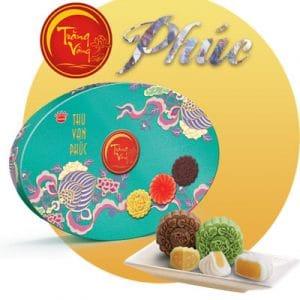 Trang Vang Pha Le Toan Phuc Xanh