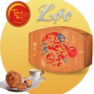 Trang Vang Bach Kim Dac Loc