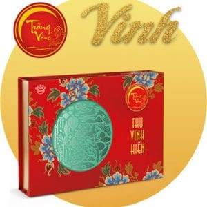 Trang Vang Hoang Kim Vinh Hien Do