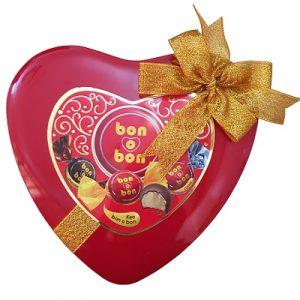 chocolate bon o bon