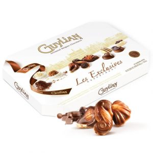 chocolate guylian 305g