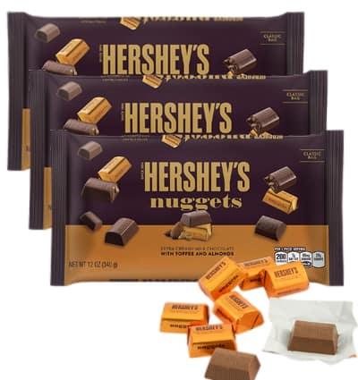 chocolate-hersheys-nuggets