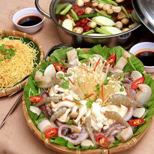 Lau Nam Hai San