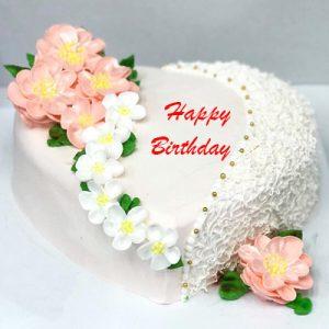 birthday cake 55
