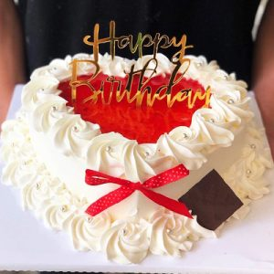birthday cake 60