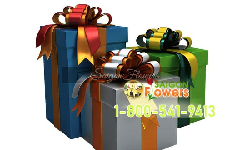send gifts to da lat