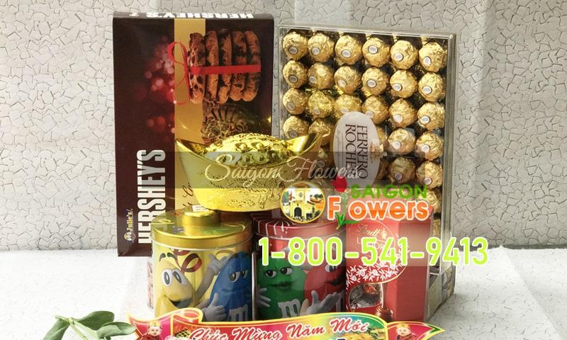send gifts to da nang