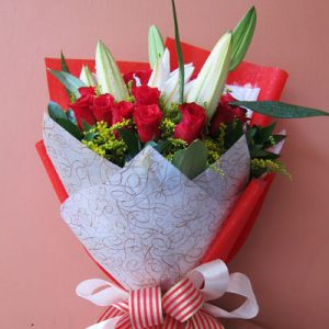 Christmas Flowers 08 1
