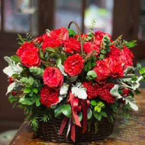 Christmas Flowers 27