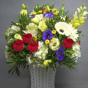 Christmas Flowers 28