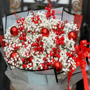 Special Christmas Flowers 14