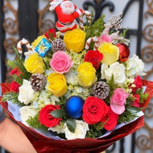 Special Christmas Flowers 15