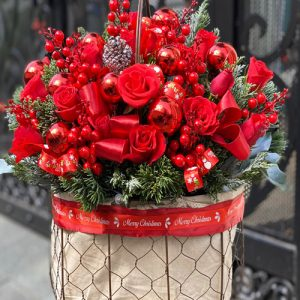 Special Christmas Flowers 19