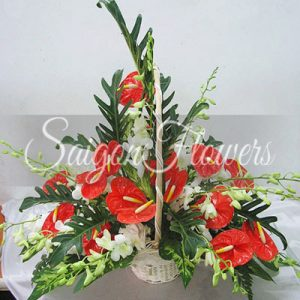Vietnamese Teacher's Day Flowers 26