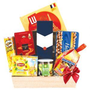 Tet Gifts basket 06