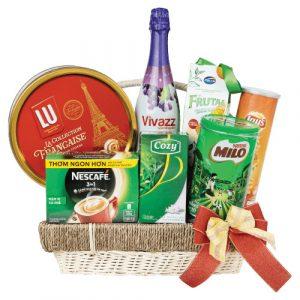 Tet Gifts Basket 20