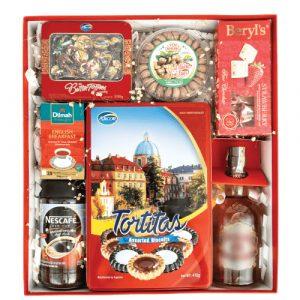 Tet Gifts Box 02