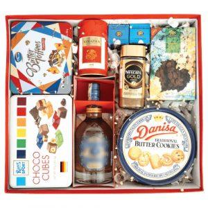 Tet Gifts Box 04