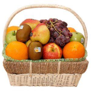 Fresh Fruit Basket #19- Tet Fresh Fruit