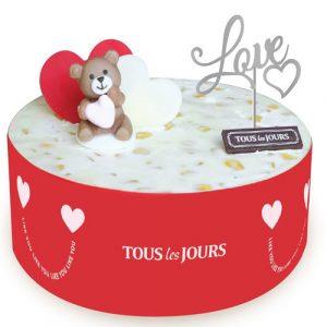 Tous Les Jours Valentine Cakes 20 - 02
