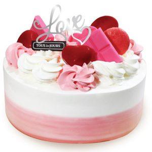 Tous Les Jours Valentine Cakes 20 - 03
